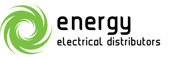 Electrical Energy Distributor Logo