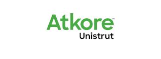 Atkore Unistrut Logo