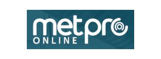metpro logo